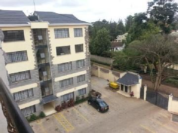 4 bedroom in Kileleshwa