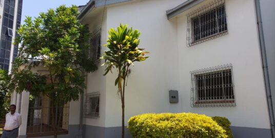 4 Bedroom Maisonnete to Let in Kilimani