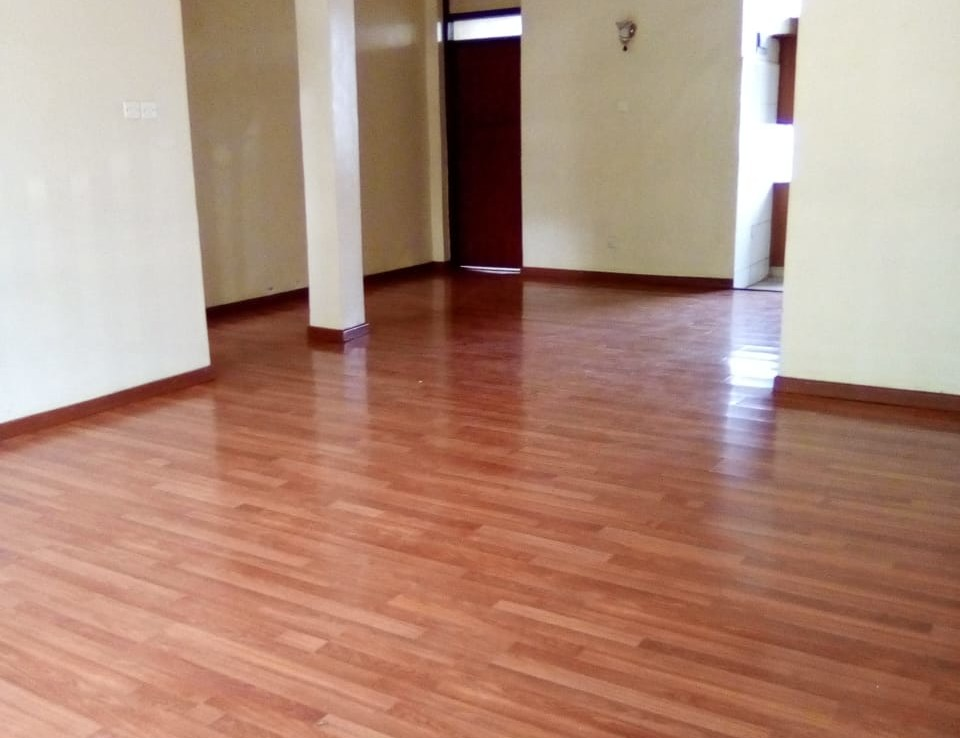 4 Bedroom Modern Apartment in Kileleshwa