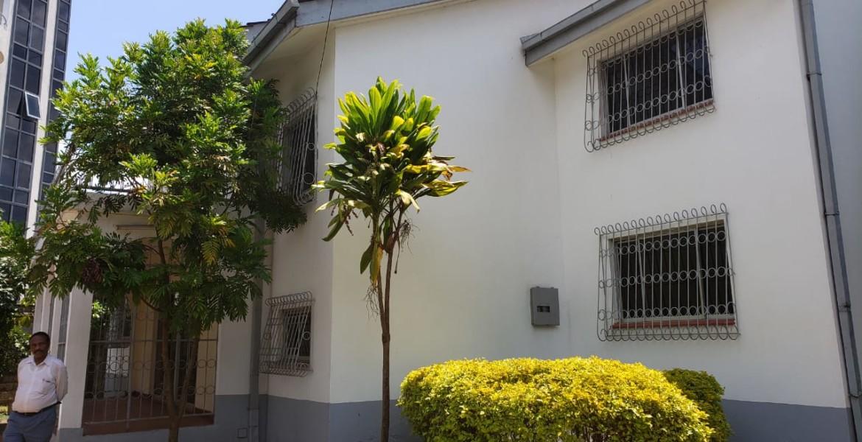4 Bedroom Maisonnete to Let in Kilimani